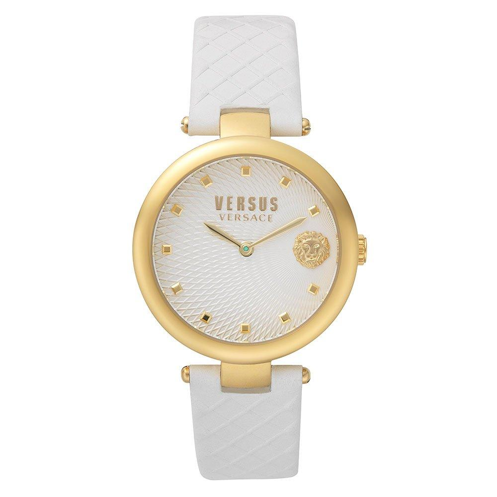 Versus by Versace Buffle Bay Gold Tone Ladies Watch
