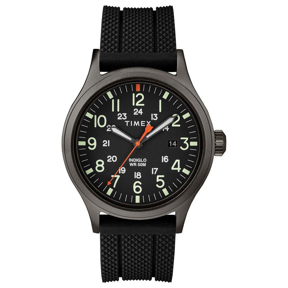 Timex Allied Grey Men's Watch
