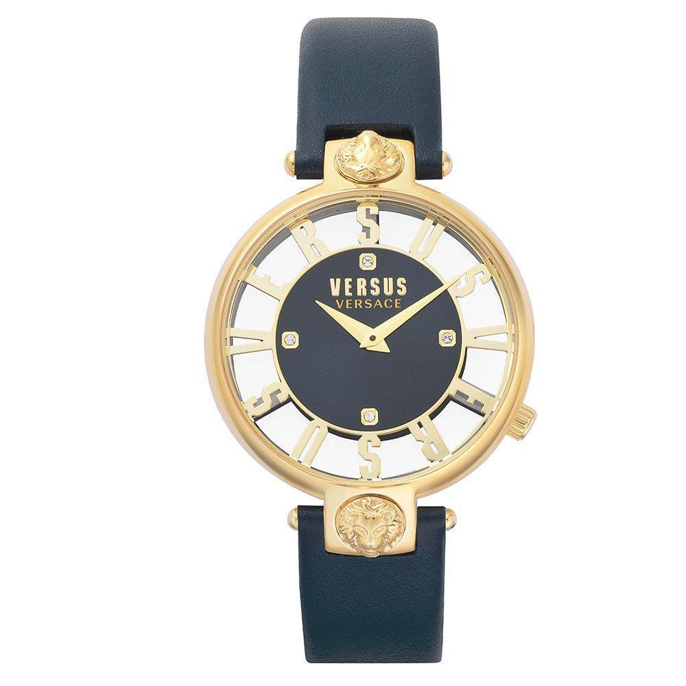 Versus by Versace Kirstenhof Gold Tone Ladies Watch