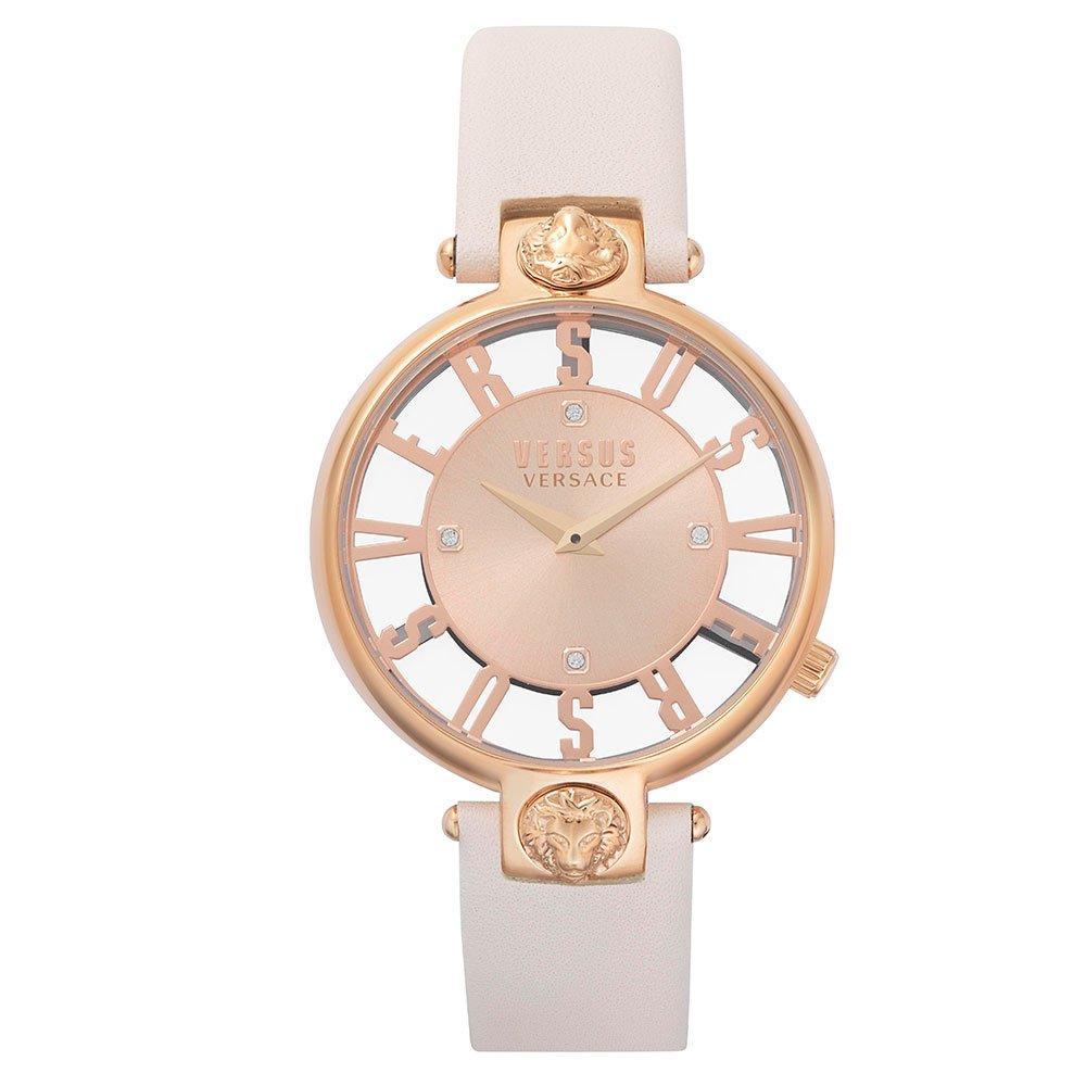 Versus by Versace Kirstenhof Rose Gold Tone Ladies Watch