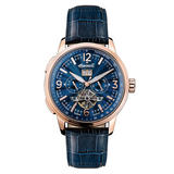 Ingersoll Regent Rose Gold Plated Automatic Men's Watch
