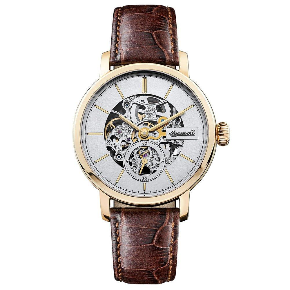 Ingersoll Smith Gold Ion Plated Automatic Men's Watch