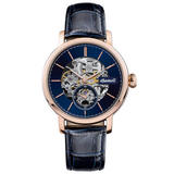 Ingersoll Smith Rose Gold Plated Automatic Men's Watch