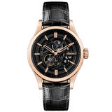 Ingersoll Armstrong Rose Gold Plated Automatic Men's Watch
