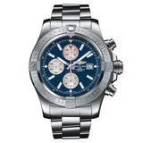 Breitling Super Avenger II 48 Automatic Chronograph Men's Watch