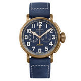 Zenith Pilot Type 20 Extra Special Bronze Automatic Chronograph Men's Watch