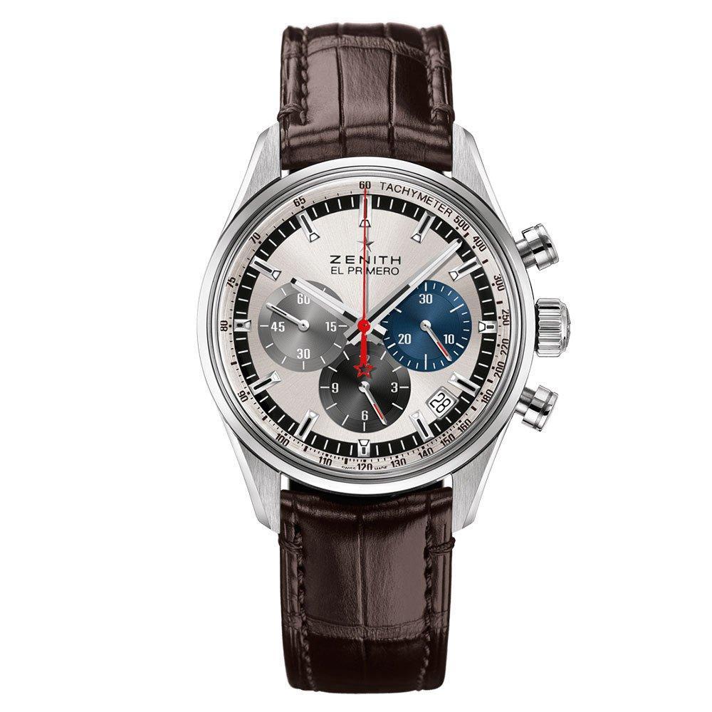 Zenith Chronomaster El Primero Automatic Chronograph Watch