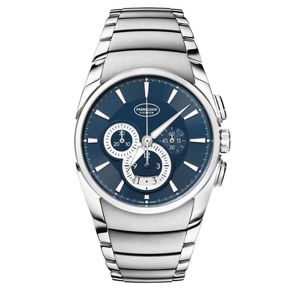 Parmigiani Tonda Metrographe Automatic Chronograph Men's Watch