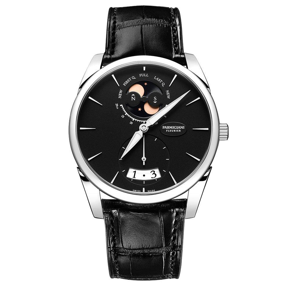 Parmigiani Tonda 1950 Lune Automatic Men's Watch