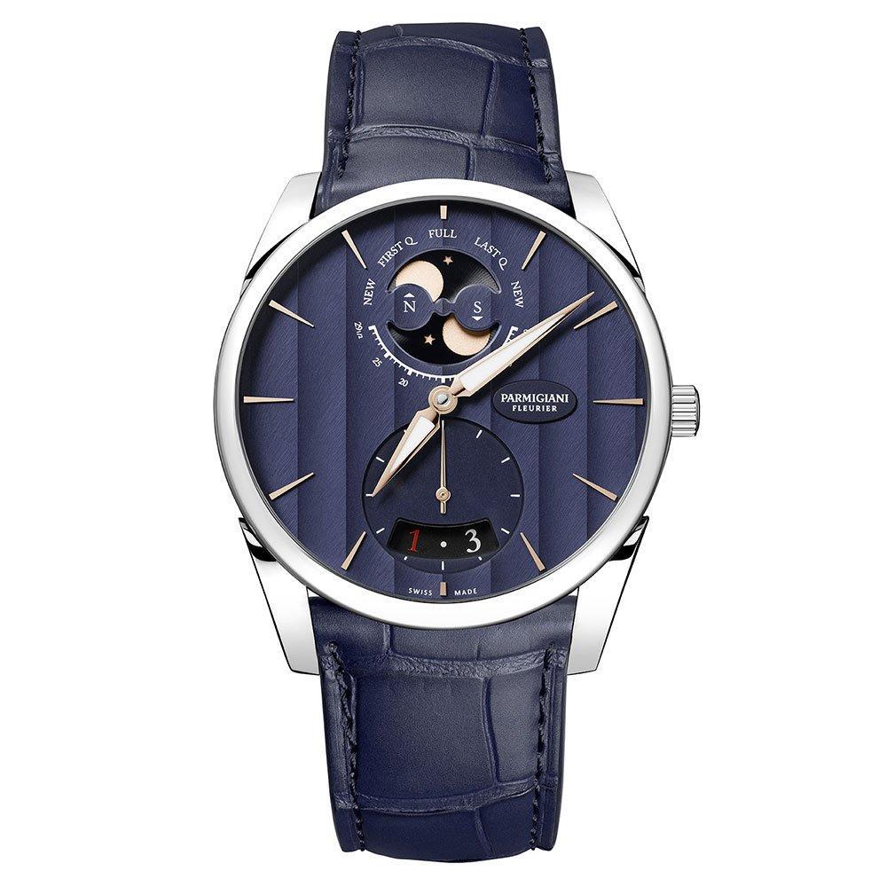 Parmigiani Tonda 1950 Lune Automatic Men's Watch