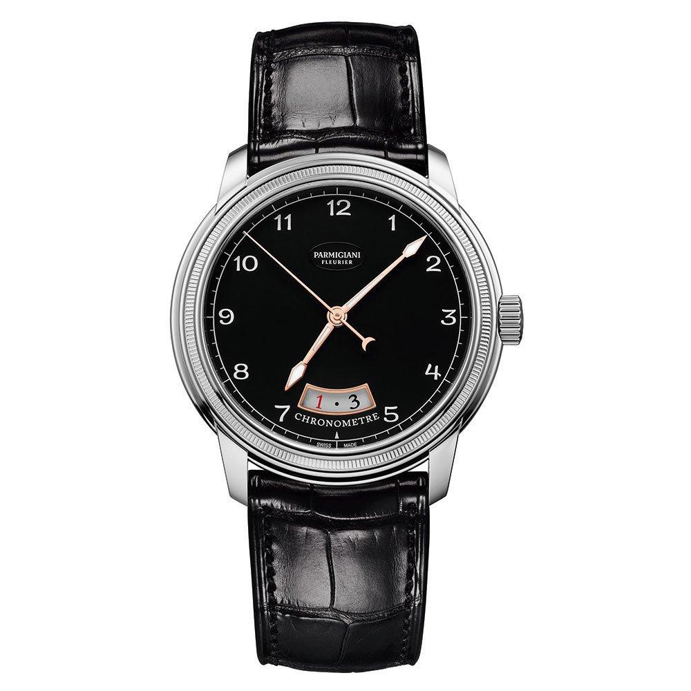 Parmigiani Toric Chronometre 18ct White Gold Automatic Men's Watch