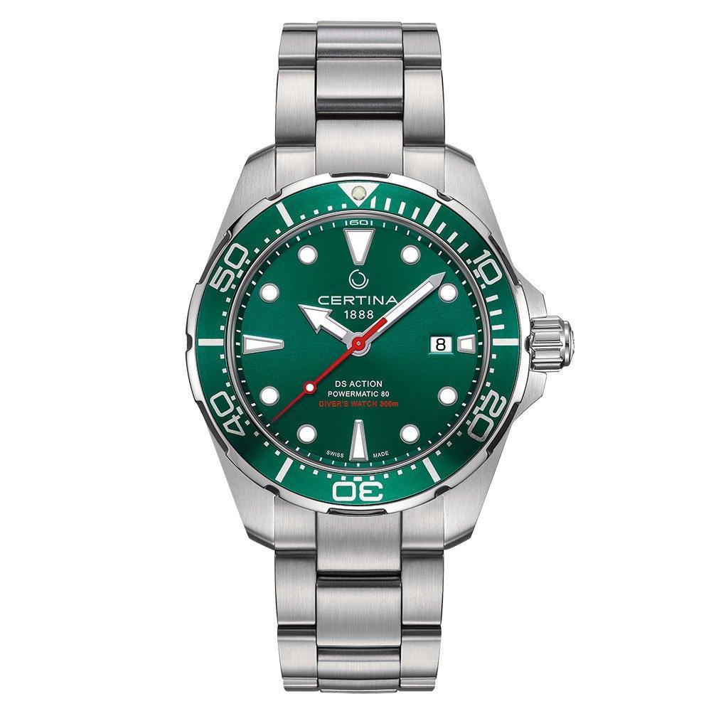 Certina DS Action Diver Powermatic 80 Automatic Men's Watch