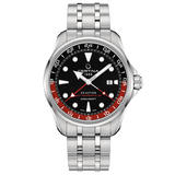 Certina DS Action GMT Powermatic 80 Automatic Men's Watch