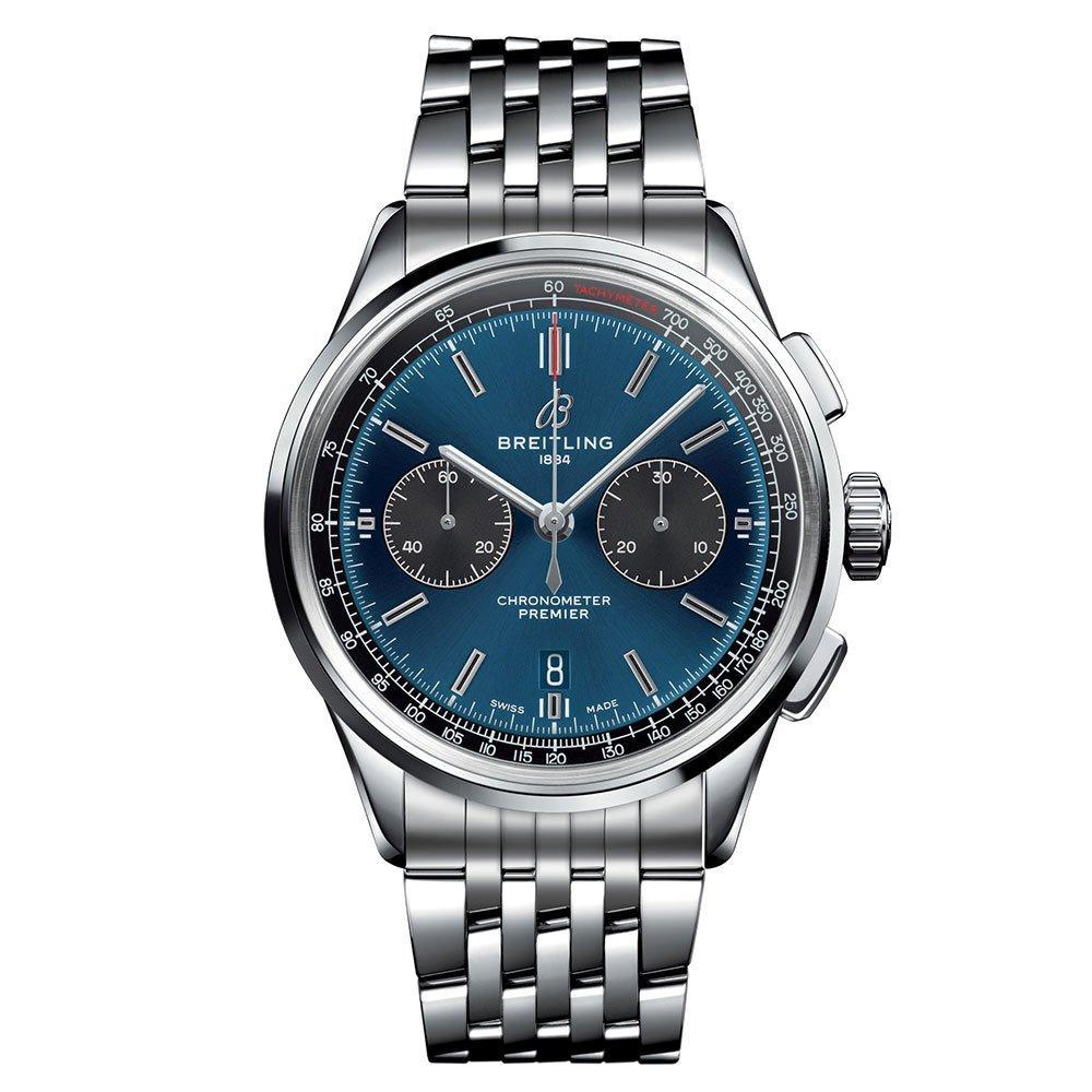 Breitling Premier B01 Automatic 42 Chronograph Men's Watch