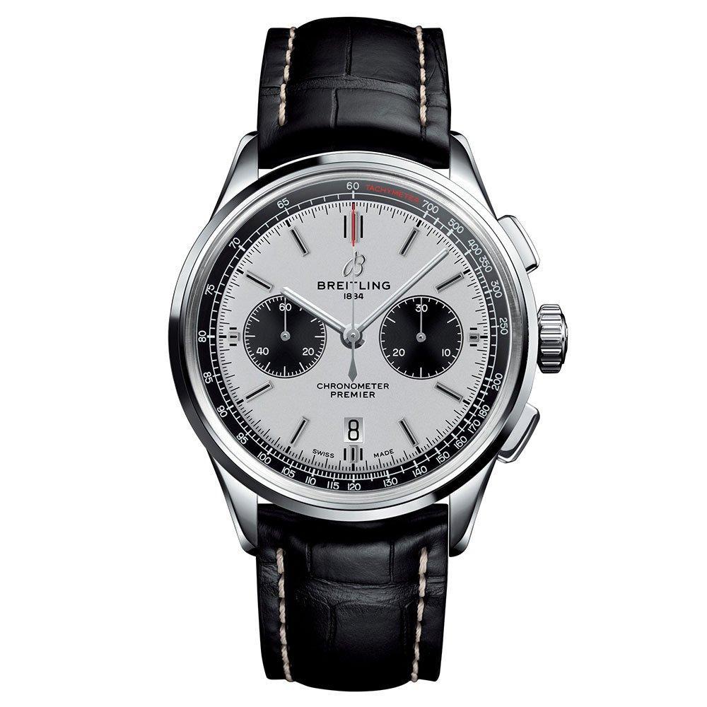 Breitling Premier B01 42 Automatic Chronograph Men's Watch