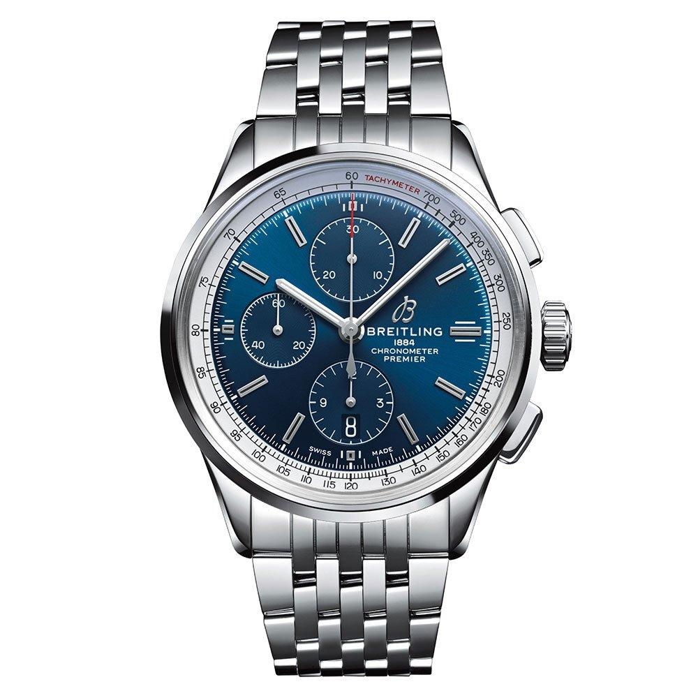 Breitling Premier Automatic 42 Chronograph Men's Watch