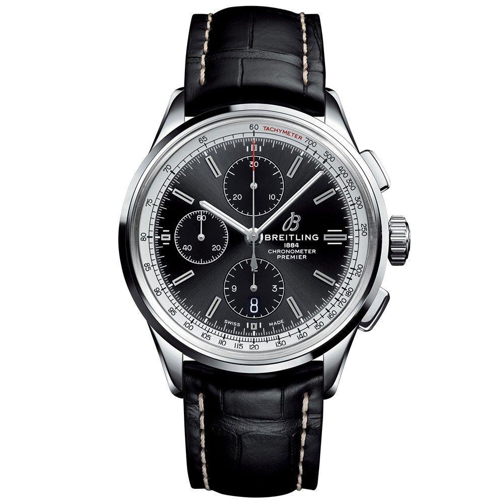 Breitling Premier Automatic Chronograph 42 Men's Watch