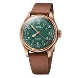Oris Big Crown Pointer Date Aviation Bronze Automatic Men's Watch
