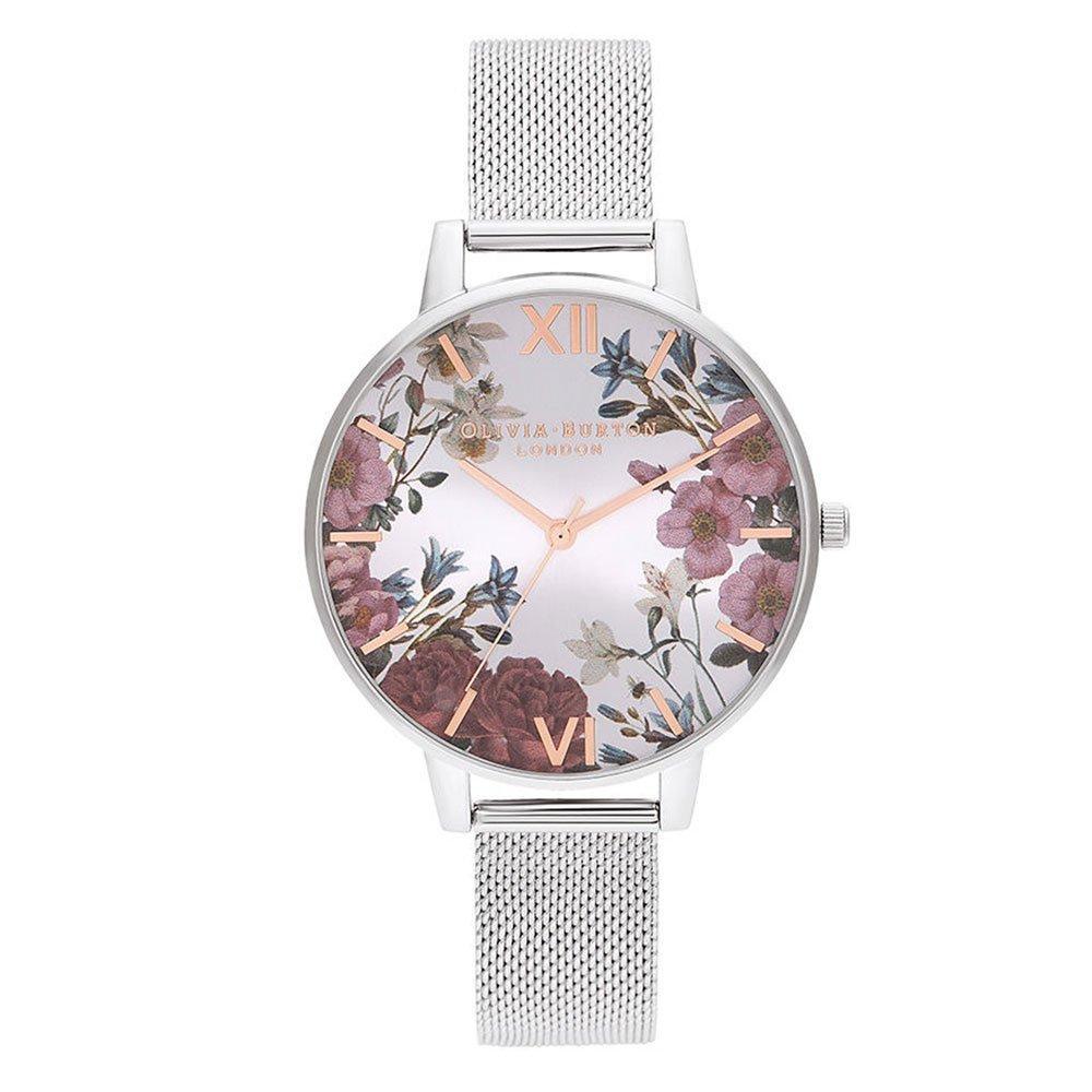 Olivia Burton British Blooms Ladies Watch