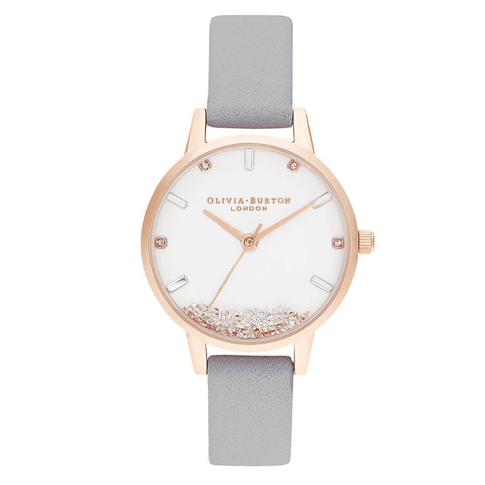 Olivia Burton Wishing Rose Gold Tone Ladies Watch