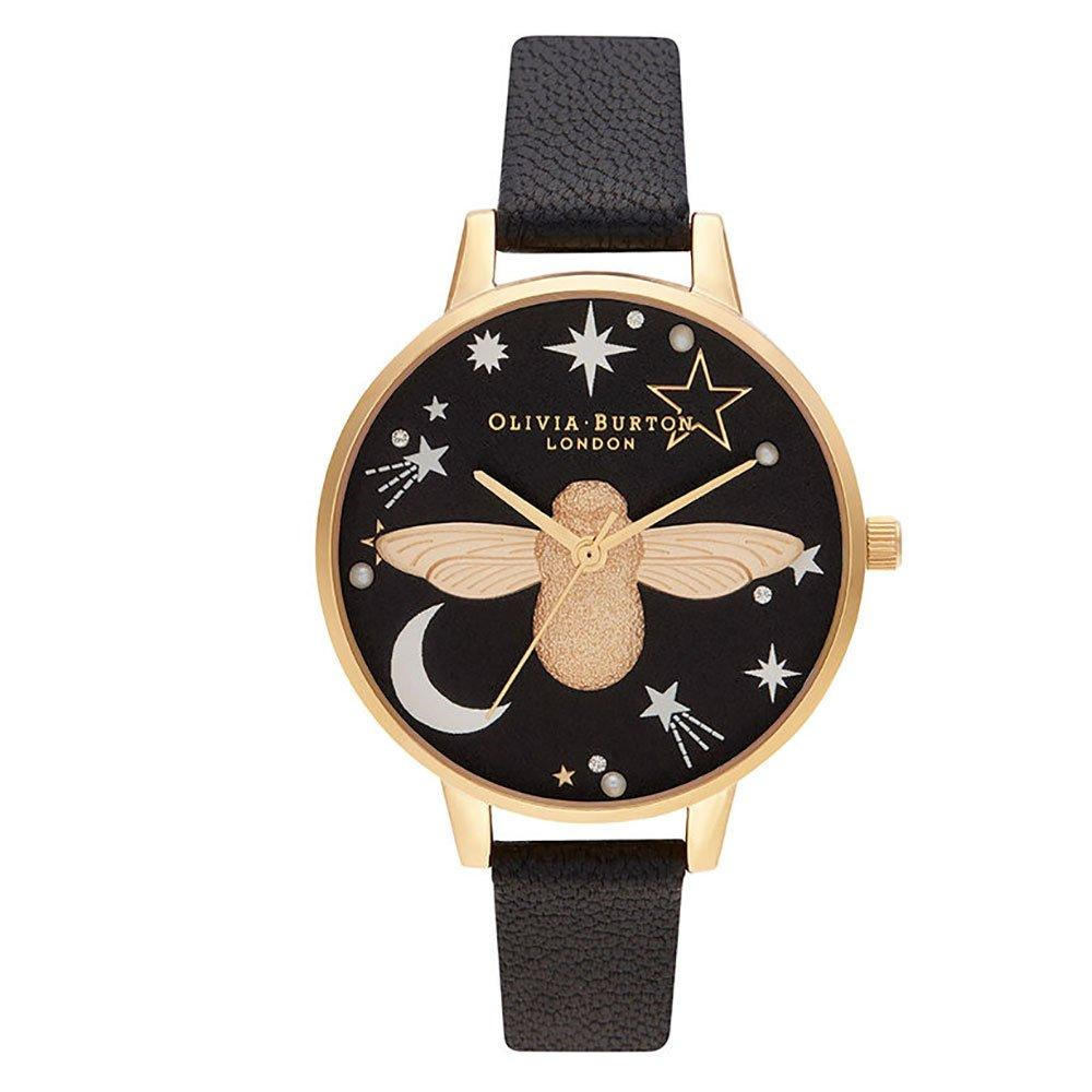 Olivia Burton Ramadan 3D Bee Gold Tone Ladies Watch