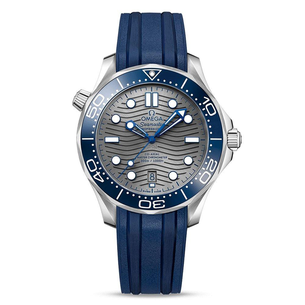 OMEGA Seamaster Diver Co-Axial Master Chronometer Men's Watch