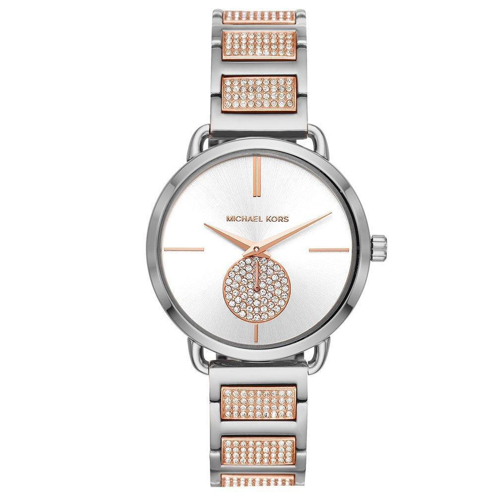 Michael Kors Portia Two Colour Ladies Watch