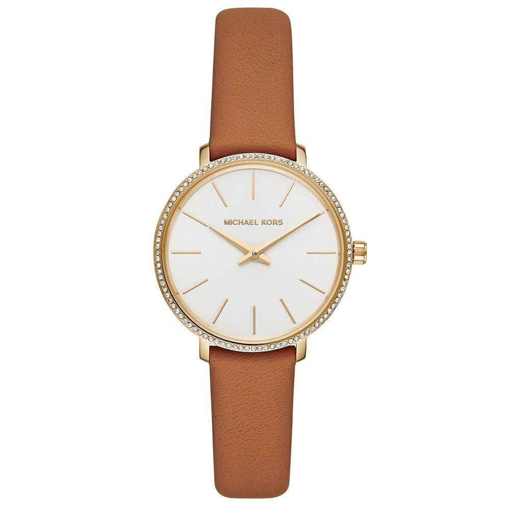 Michael Kors Pyper Gold Tone Ladies Watch