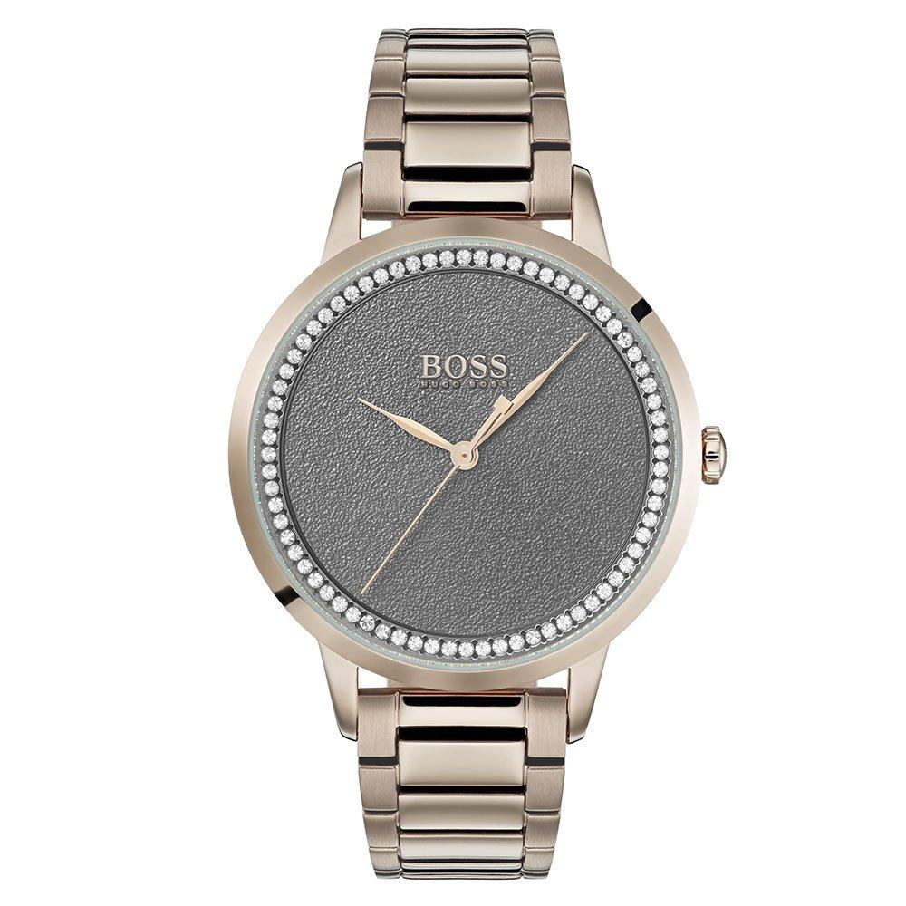 BOSS Twilight Rose Gold Ion Plated Ladies Watch