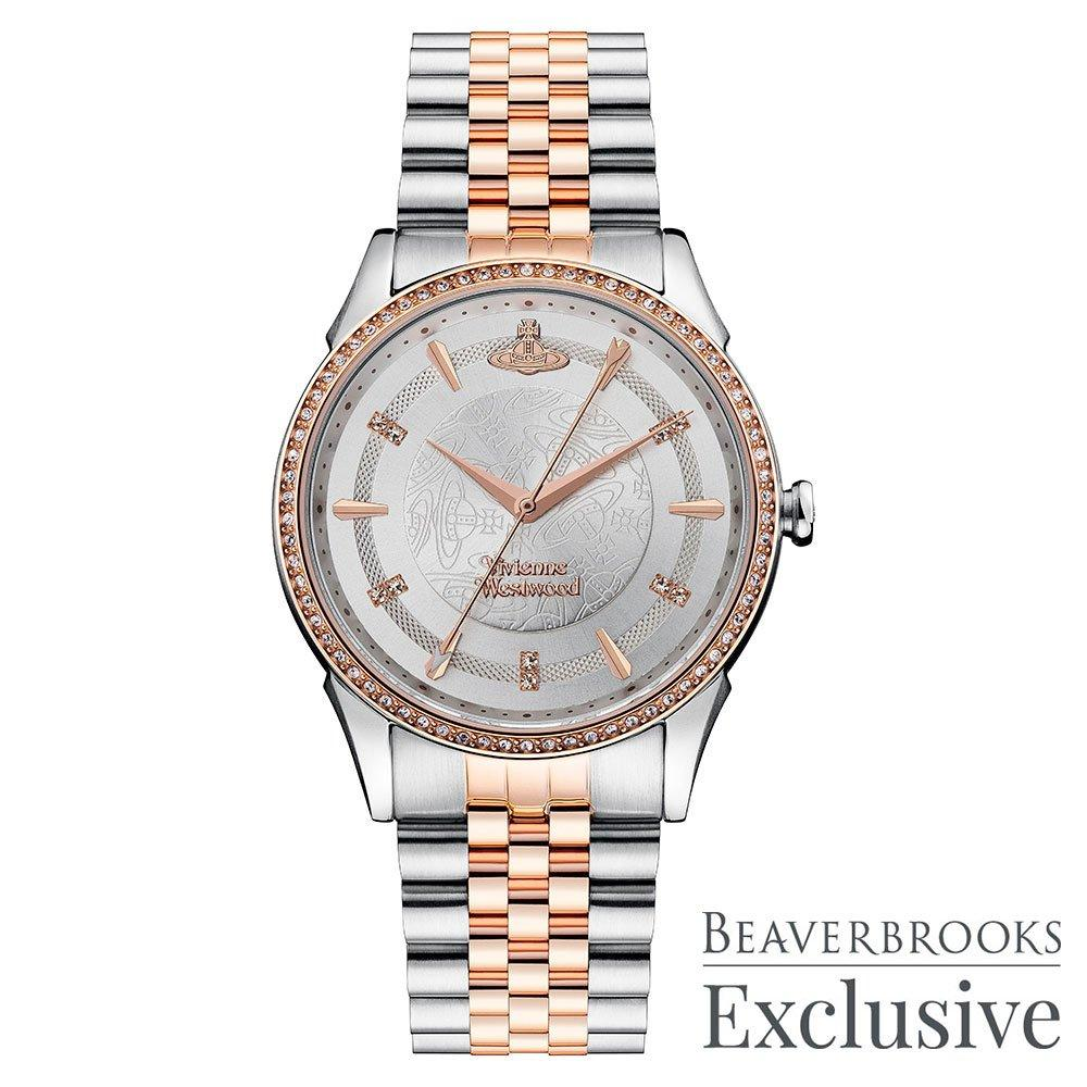 Vivienne Westwood Exclusive Wallace Two Colour Ladies Watch