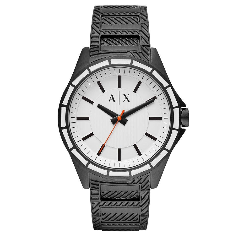 Armani Exchange Black Men's Watch