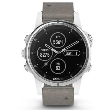 Garmin Fenix 5S Plus GPS Smartwatch