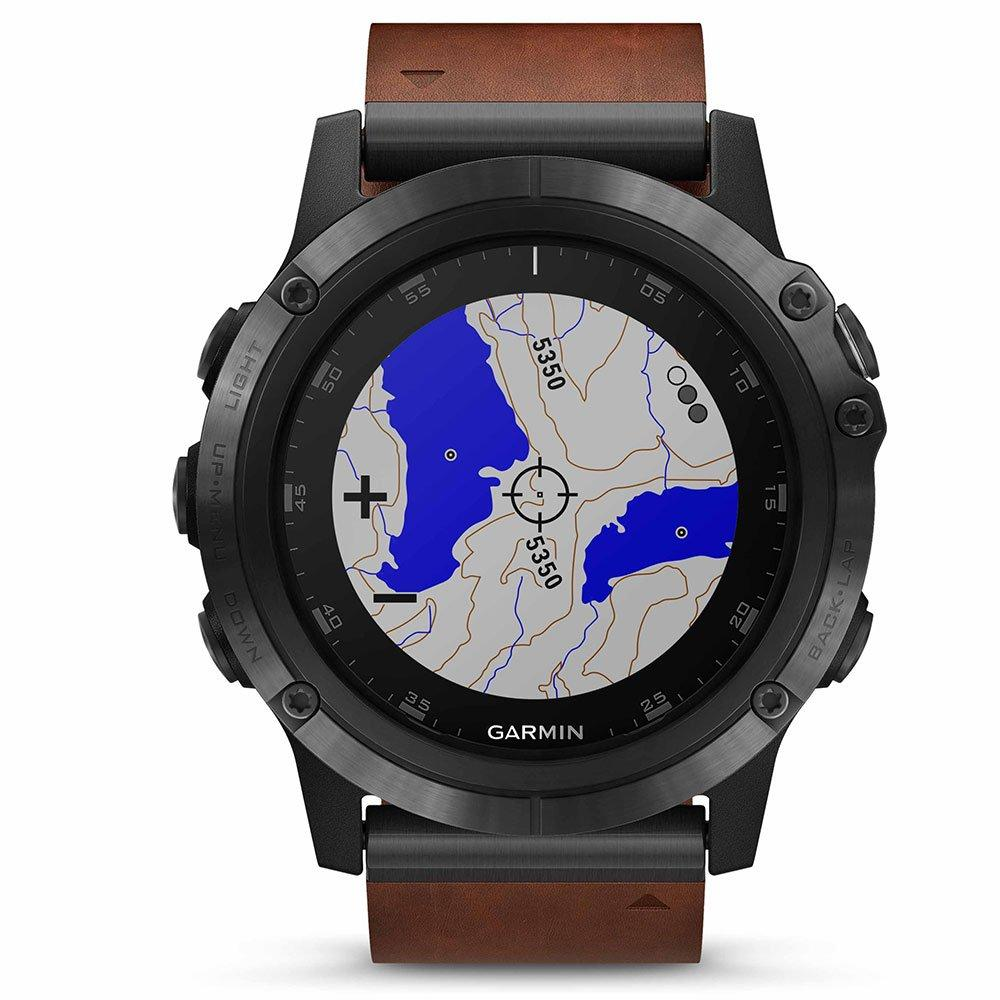 Garmin Fenix 5X Plus GPS Slate Grey Smartwatch