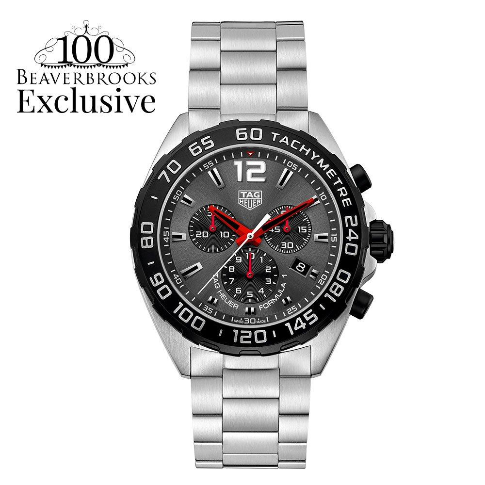 TAG Heuer Limited Edition Formula 1 Chronograph Men's Watch