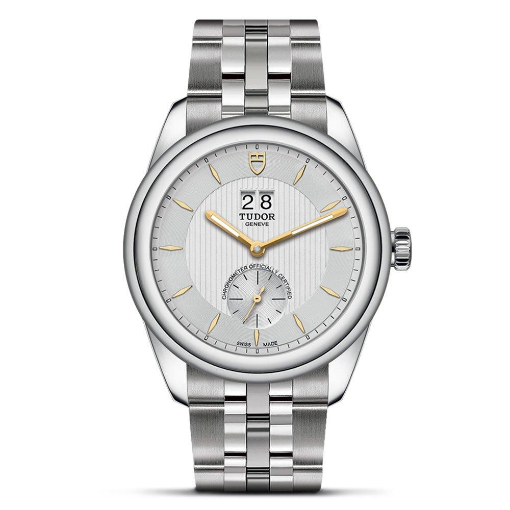 Tudor Glamour Double Date Automatic Men's Watch