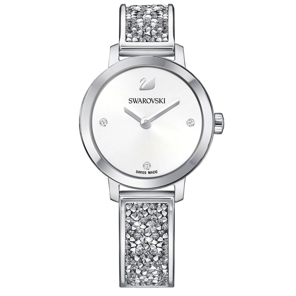 Swarovski Cosmic Rock Crystal Ladies Watch