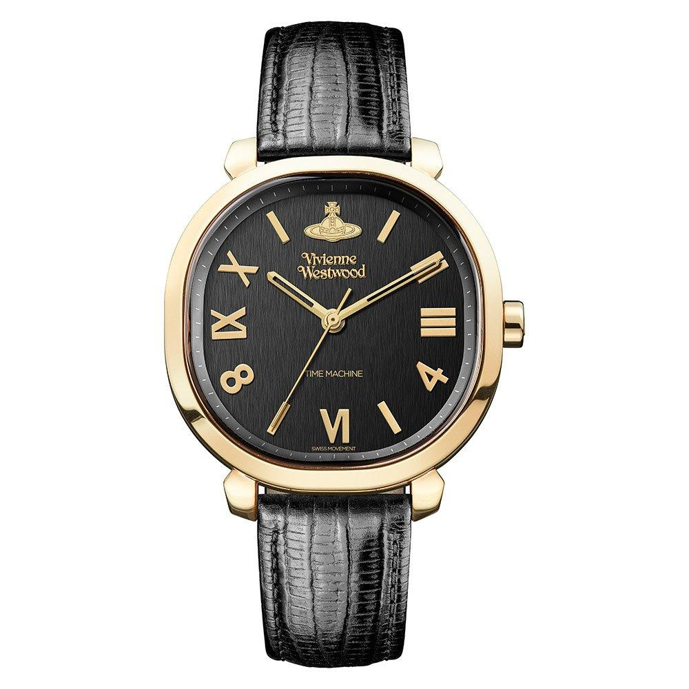 Vivienne Westwood Mayfair Gold Plated Ladies Watch