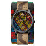 Vivienne Westwood Africa Ladies Watch