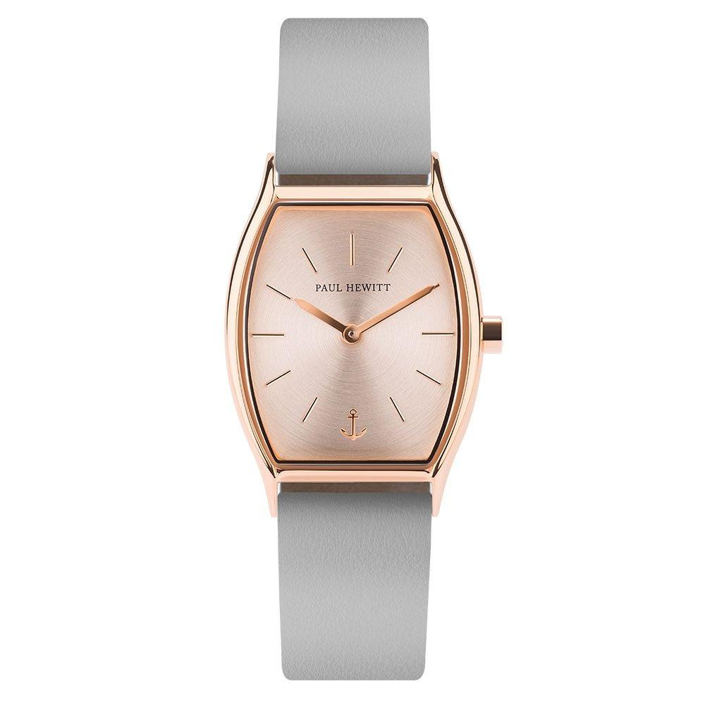 Paul Hewitt Modern Edge Gold Tone Rose Gold Ion Plated Ladies Watch