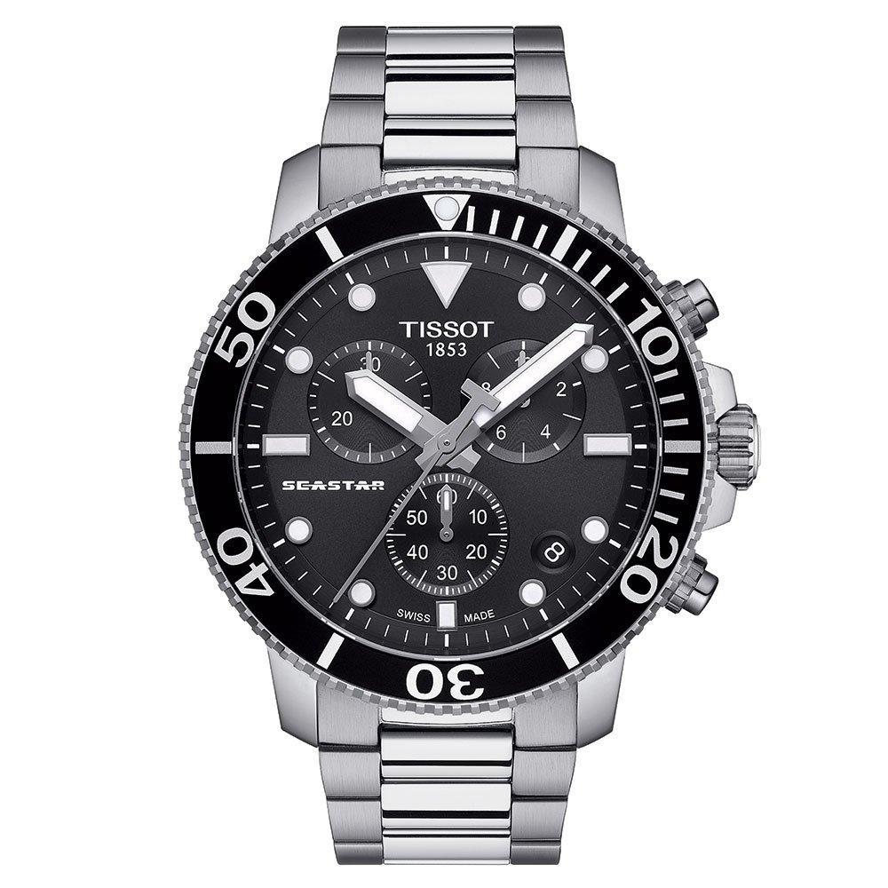 Tissot T Sport Seastar 1000 Chronograph Men's Watch