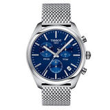 Tissot T Classic PR 100 Chronograph Mesh Men's Watch