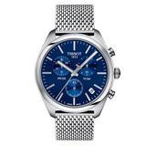 Tissot T Classic PR 100 Chronograph Mesh Men's Watch