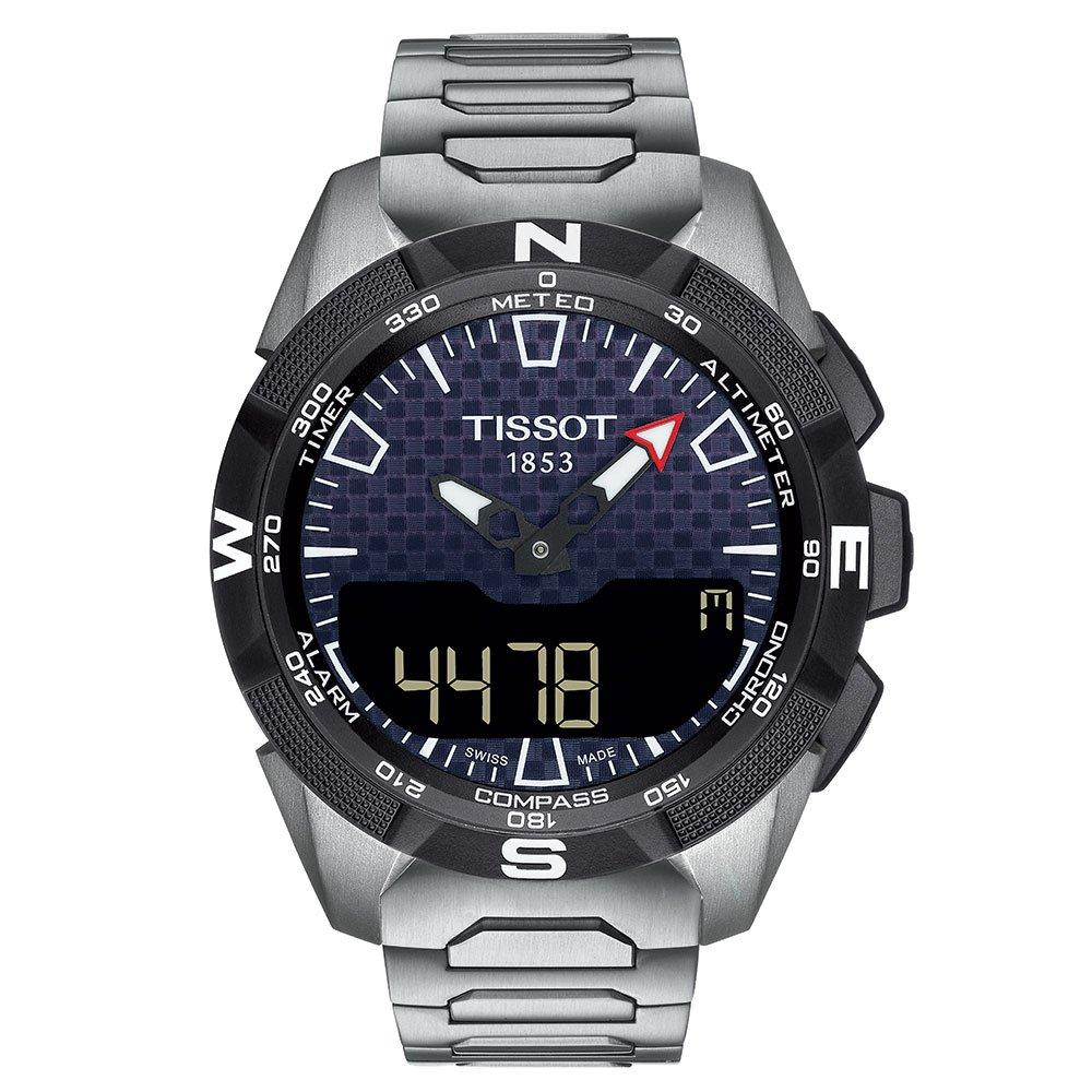 Tissot T-Touch Expert Solar II Men's Watch