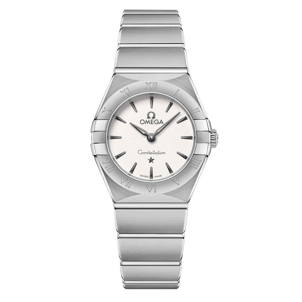 OMEGA Constellation Manhattan Ladies Watch