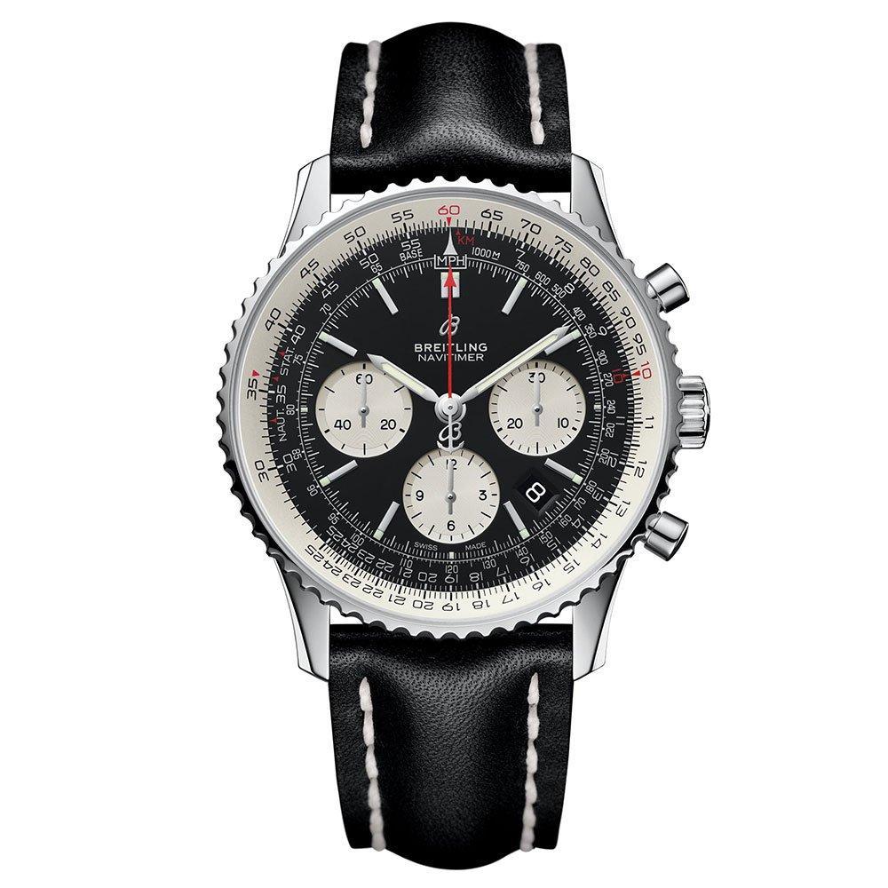 Breitling Navitimer 1 B01 Chronograph Men's Watch