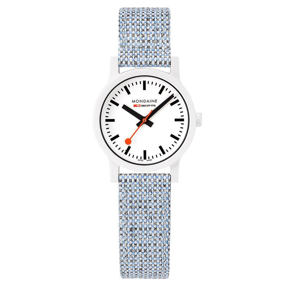 Mondaine Swiss Railways Essence Ladies Watch