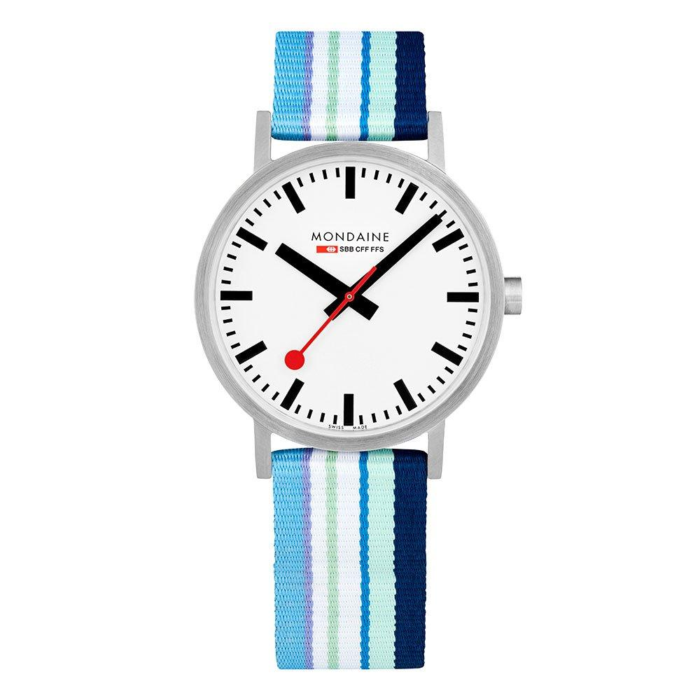 Mondaine Swiss Railways Classic Watch
