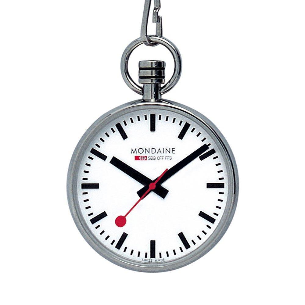 Mondaine Men's Pocket Watch