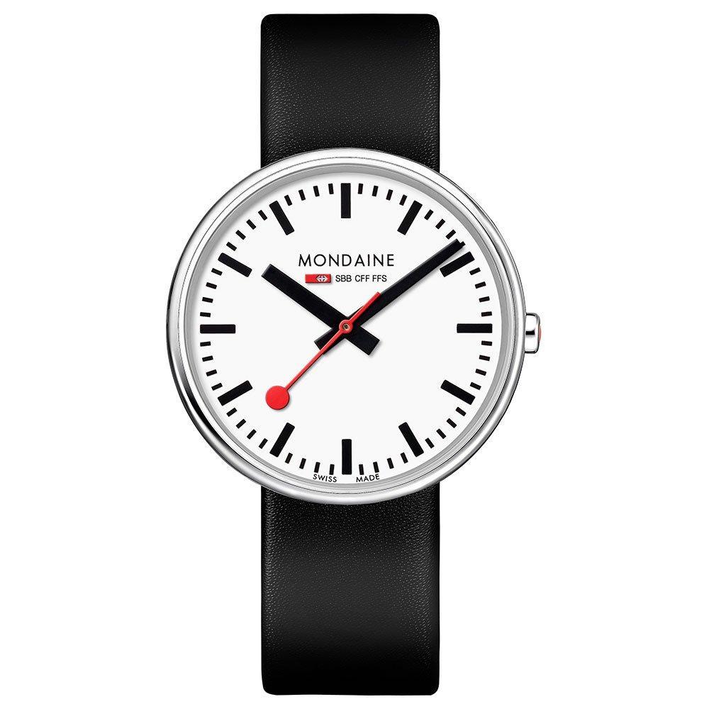 Mondaine Mini Giant BackLight Watch