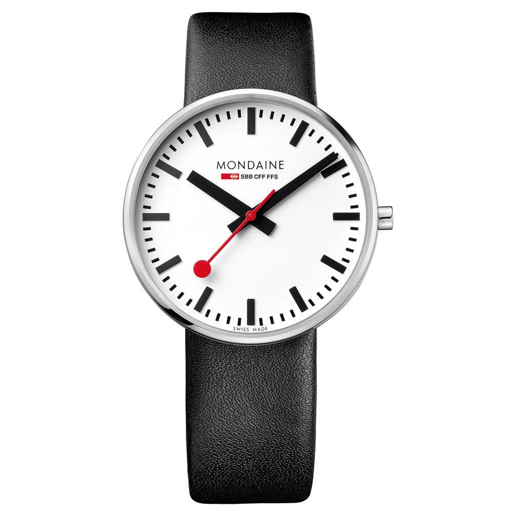 Mondaine Giant BackLight Watch